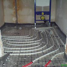 Instalacje Ogrzewania - Kotły - Pompy Ciepła - Elektryczne - Bielsko-Biała - Admar