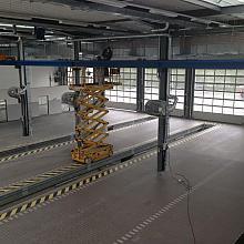 Instalacje Wentylacyjne - Bielsko-Biała - Admar