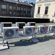 Klimatyzacja - Klimatyzacje - Bielsko-Biała - Admar